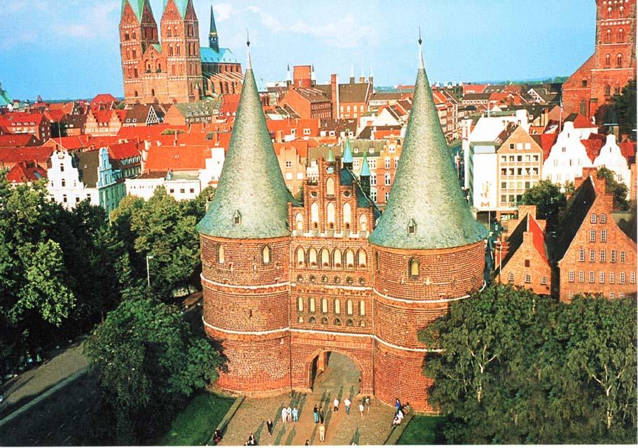 Heidkrug Lübeck